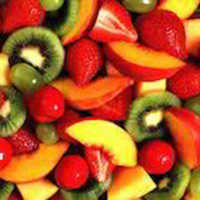 Mix Fruit Flavours