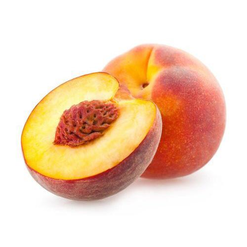 Peach Flavour