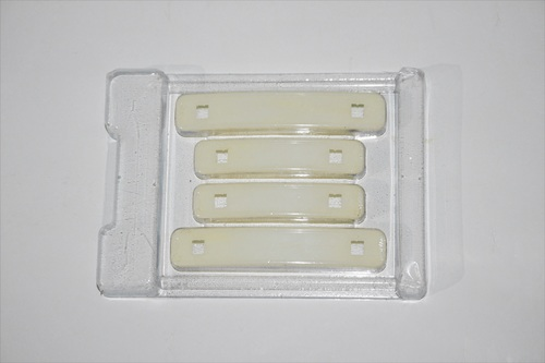 Car Door Guard Tray Blister