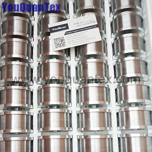 EL52550582 EL52550594 Combing roller head
