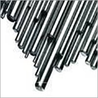 Industrial Titanium Rods