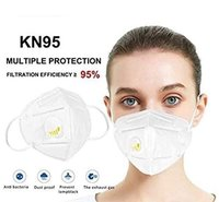 Face mask KN 95