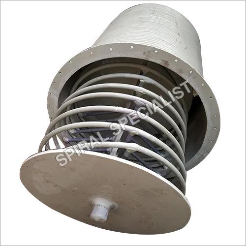 PP Spiral Filter