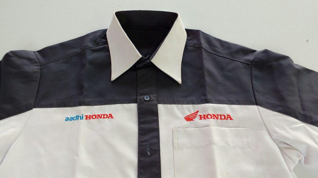 Automobile Uniforms