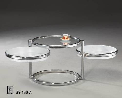 SY-136-A Swivel Tables