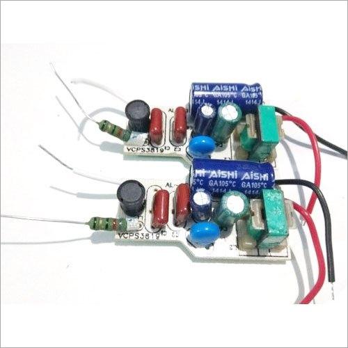 LED Bulb HPF Driver Board