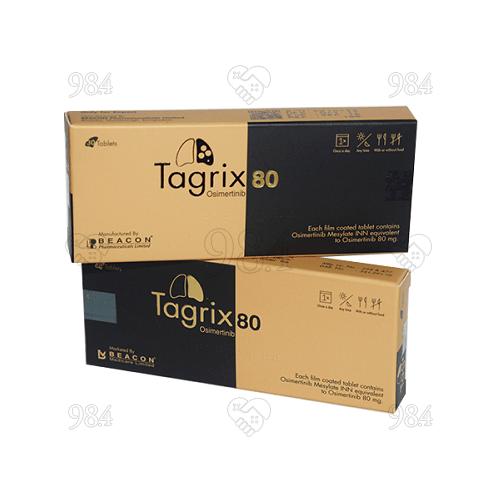 Tagrix Osimertinib Tablets
