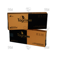 Tagrix Osimertinib Tablets