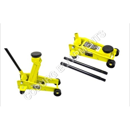 Jack Trolley & Axle Stand