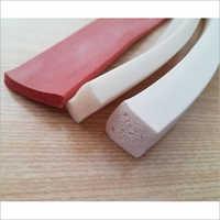 Silicone Rubber Sponge Cords