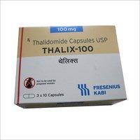 Thalix 100mg (Thalidomide) Capsules