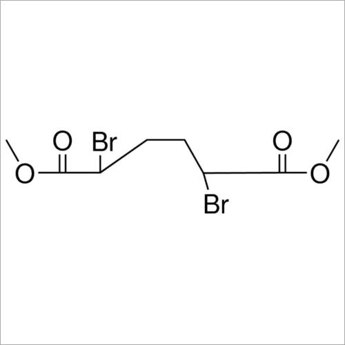 Dimethyl 2,5-Dibromohexanedioate