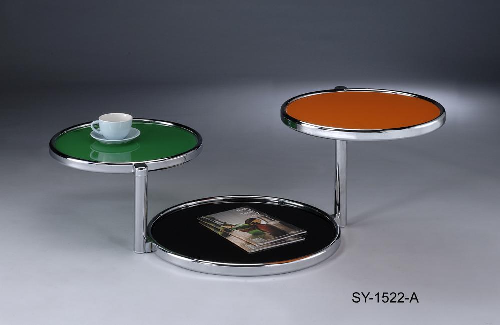 SY- 1522 Swivel Tables