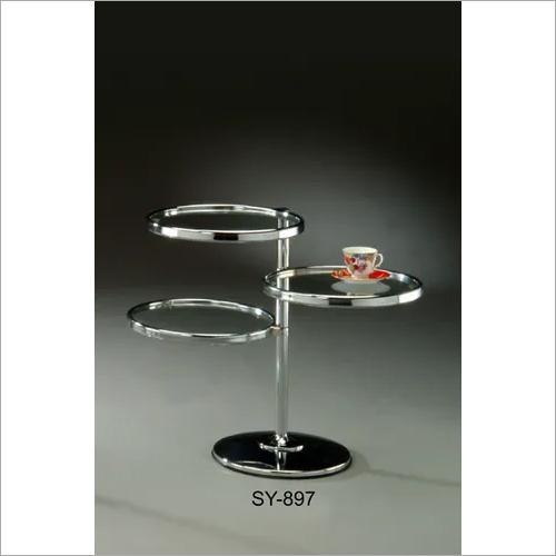SY-897 Swivel Tables