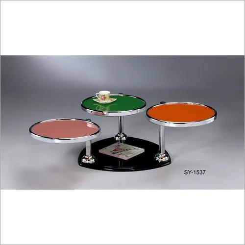 SY-1537 Swivel Tables