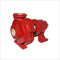 PVDF - PFA - FEP Series Centrifugal Process Pump
