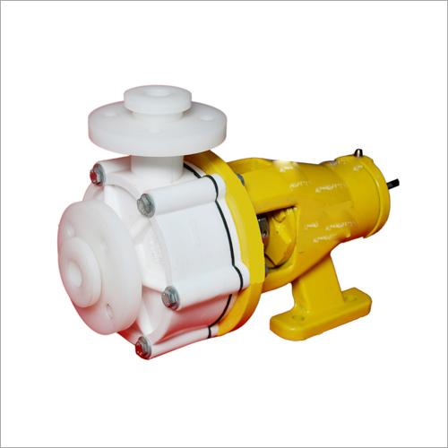Horizontal Centrifugal PP Pump