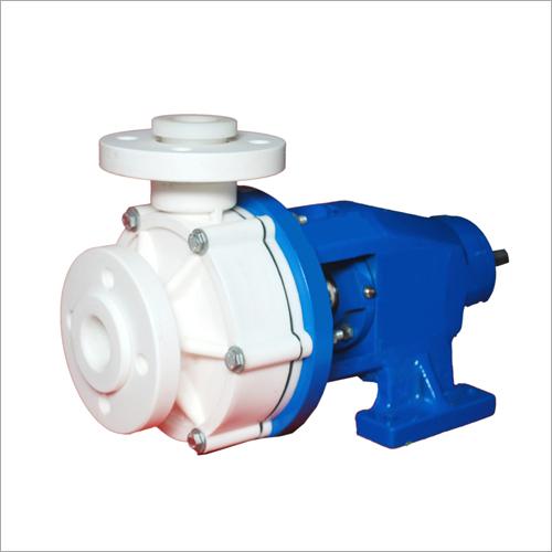 Industrial PP Pump