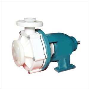 Multi Stage Centrifugal PP Pump