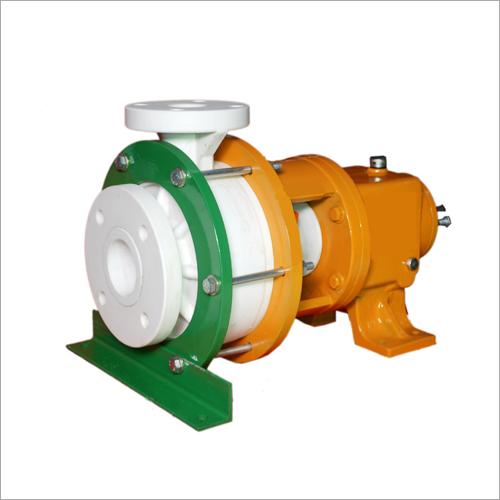 PP Chemical Process Pump