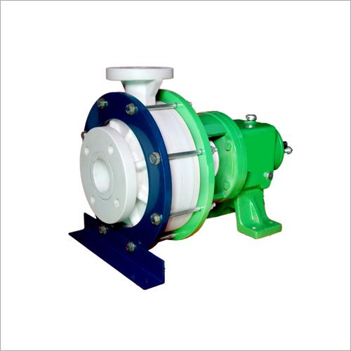 Non Metallic PP Pump