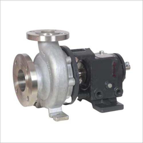 Stainless Steel Horizontal Pump