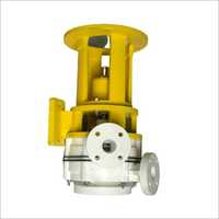 Vertical Seal Less Glandless Pump
