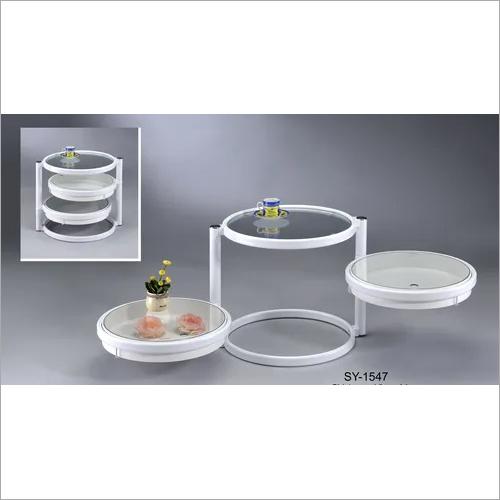 SY-1547 Swivel Tables