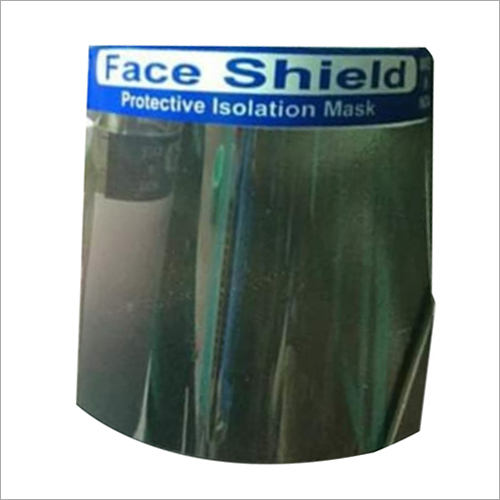Protetive Isolation Face Shield