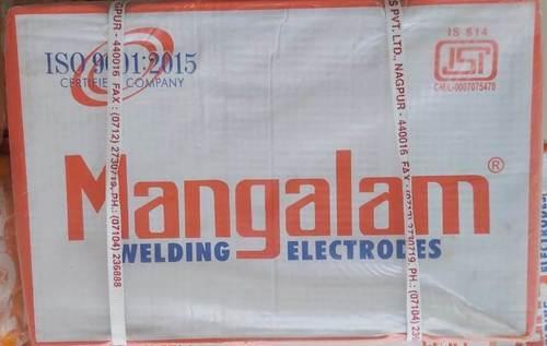Mangalam MS 6013 4.00mm