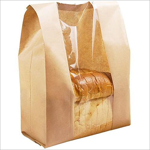 Bakery Paper Bag