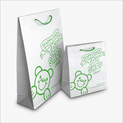 Paper Bag Manufacturer In Punjab