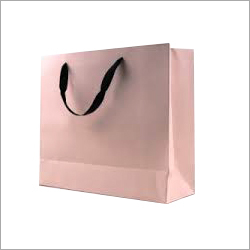 Craft Paper Handle Bag