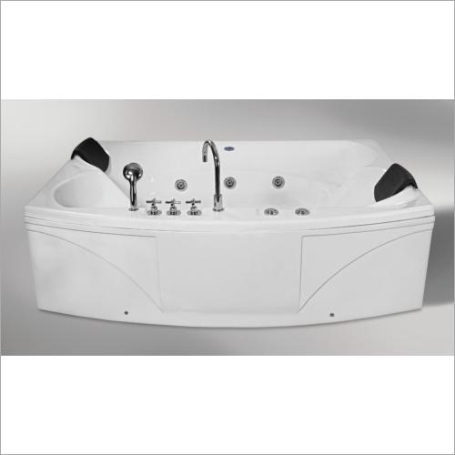 Twin Bath Tub