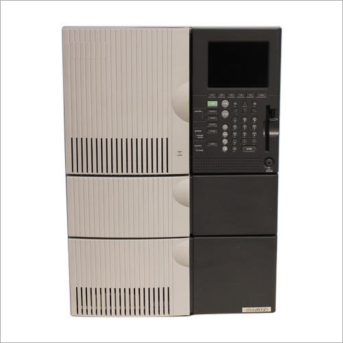 Refurbished Shimadzu LC-2010CHT HPLC System