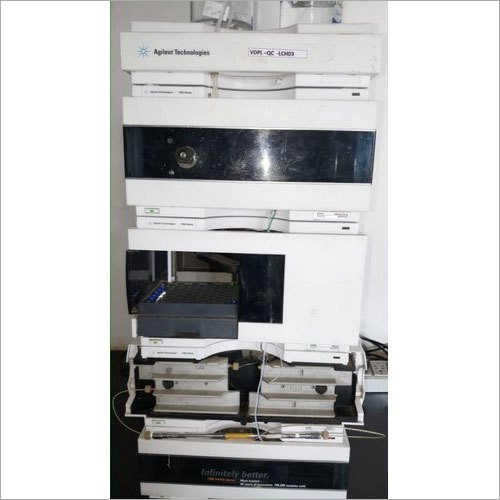 Refurbished Agilent 1200 UV Detector HPLC System
