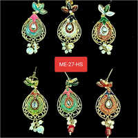 Stylish Artificial Earrings