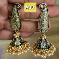 Ladies Artificial Jhumka