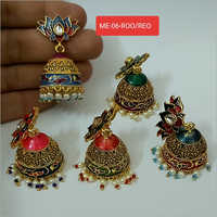 Stylish Artificial Jhumka