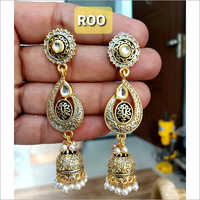 Fashionable Artificial Jhumka
