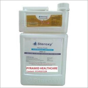 Anti Bactarial Anti Virul Disinfectant