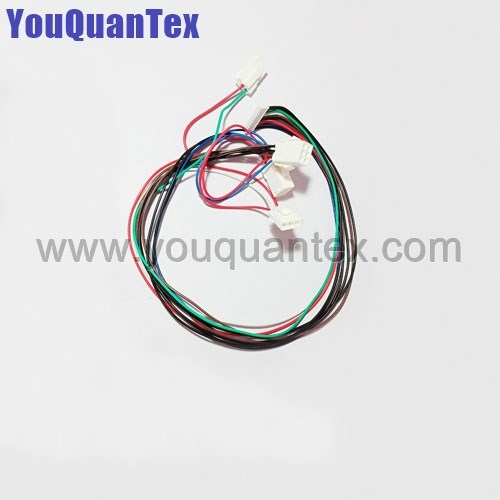 K1,K2,K3,K4 Cable for Saurer