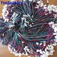 K1,K2,K3,K4 Cable for Saurer