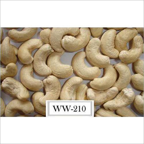 WW 210 Cashew Nuts