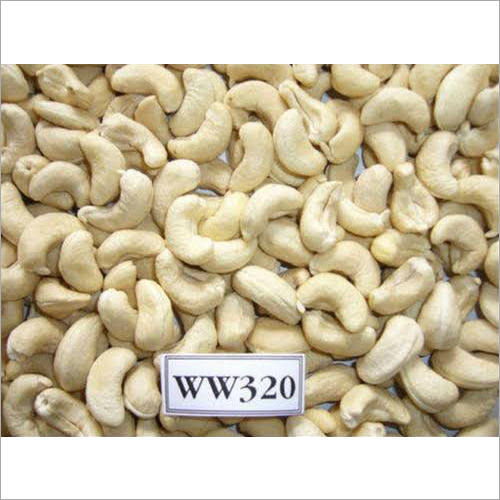 WW320 Cashew Nuts