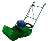 Light Duty Electric Lawn Mower 16
