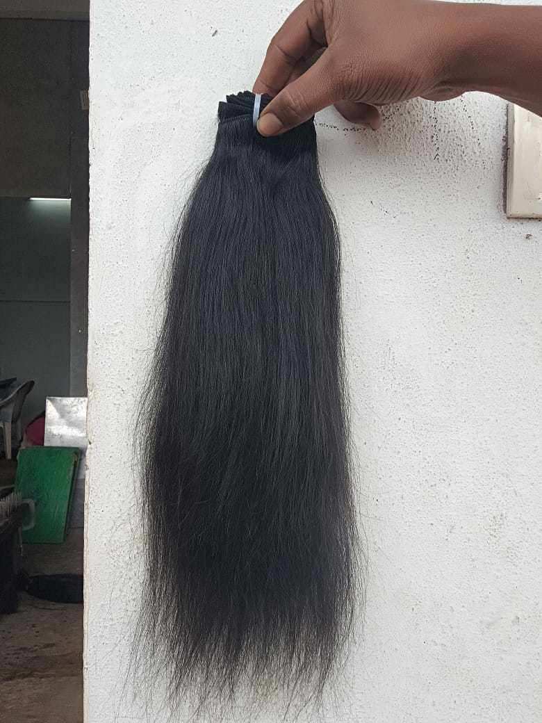 SEW HAIR EXTENSIONS