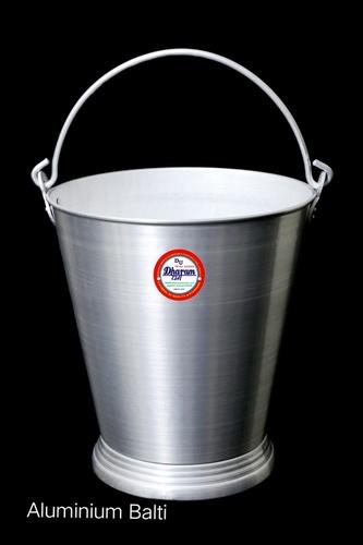 aluminium Balti
