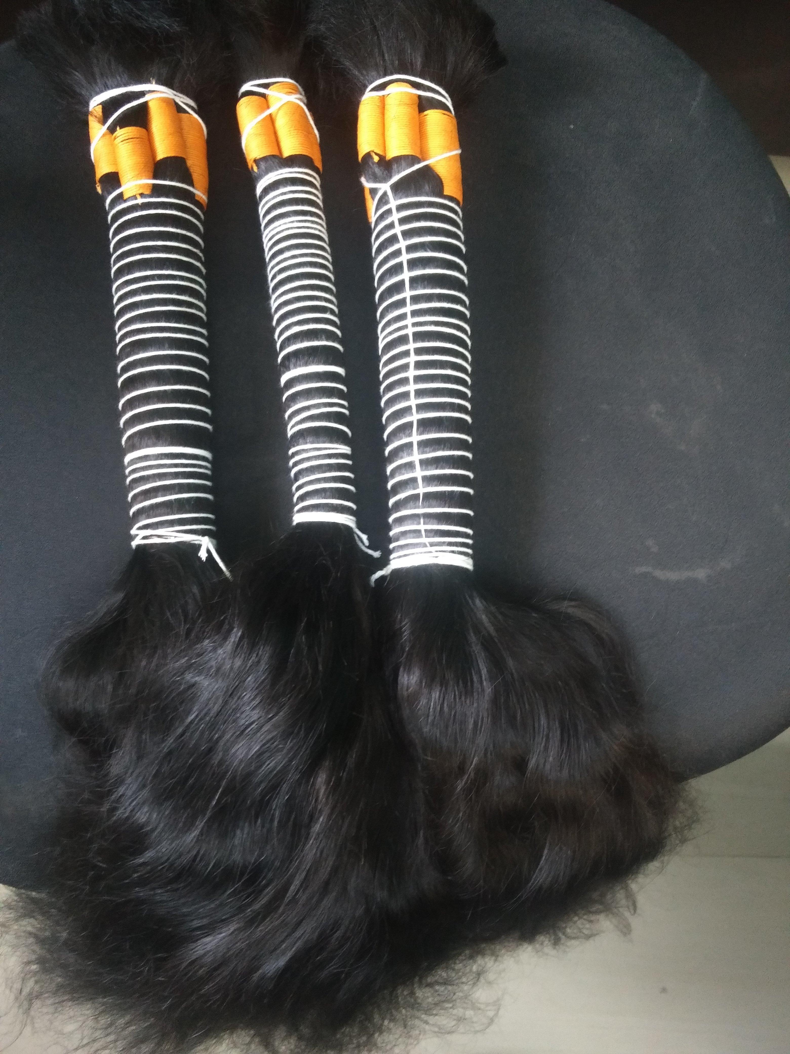 SHORT HAIR EXTENSIONS