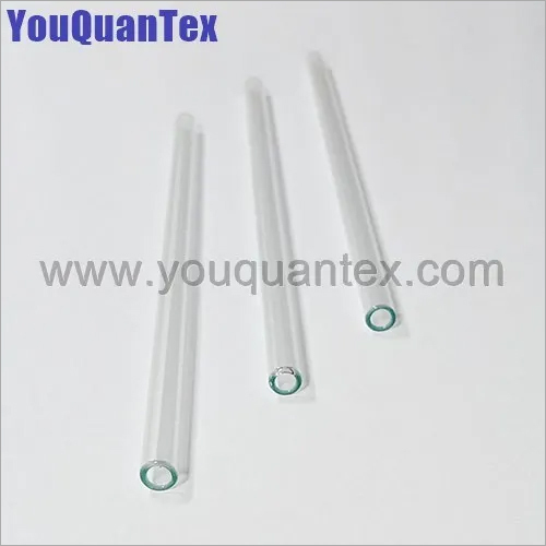 EL52550983 Glass tube for Saurer